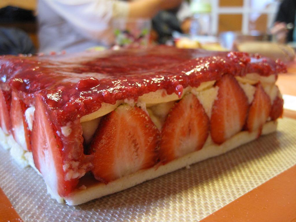 Mon atelier culinaire du 18 septembre 2011 carine de mes r7 for Article culinaire